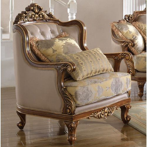 24++ Living room arm chair set information