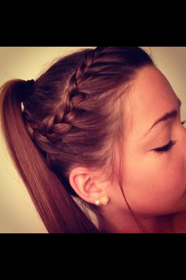 35 gorgeous braided hairstyles that are easy to do solutioingenieria Images