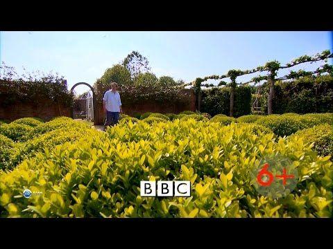 BBC Мир садоводов 2 серия - YouTube