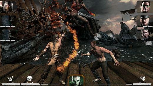 Pin by Karla K  Wood on Mortal Kombat   Mortal kombat x, Mortal