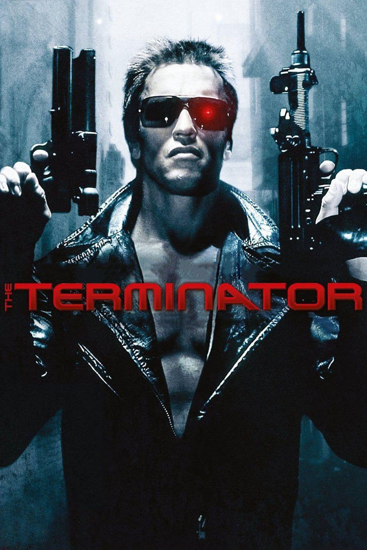 Pelicula Terminator 1984 Hd 1080p Latino Ingles Online Imagen Terminator Movies Terminator Terminator 1984