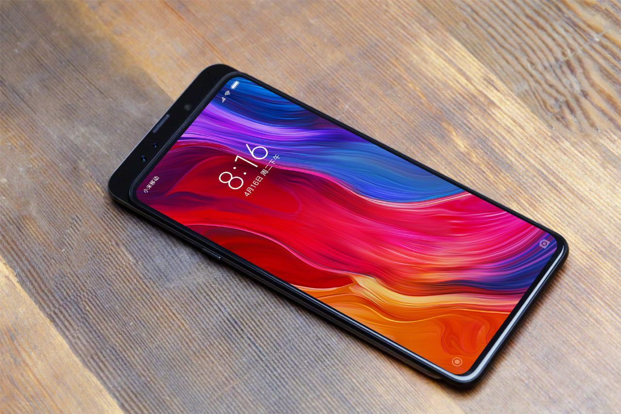 Xiaomi Reveals Two Mind Blowing Mi Mix 3 Features Xiaomi Camera Slider Finding X