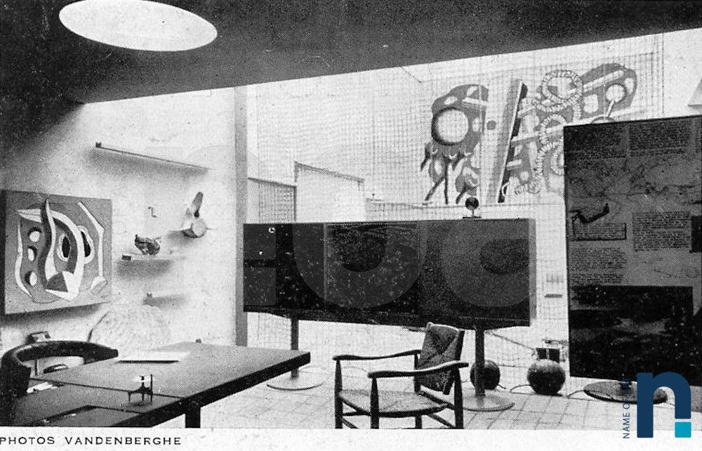 Epingle Sur Vintage Interior Decorations And Vintage Furniture Adverts