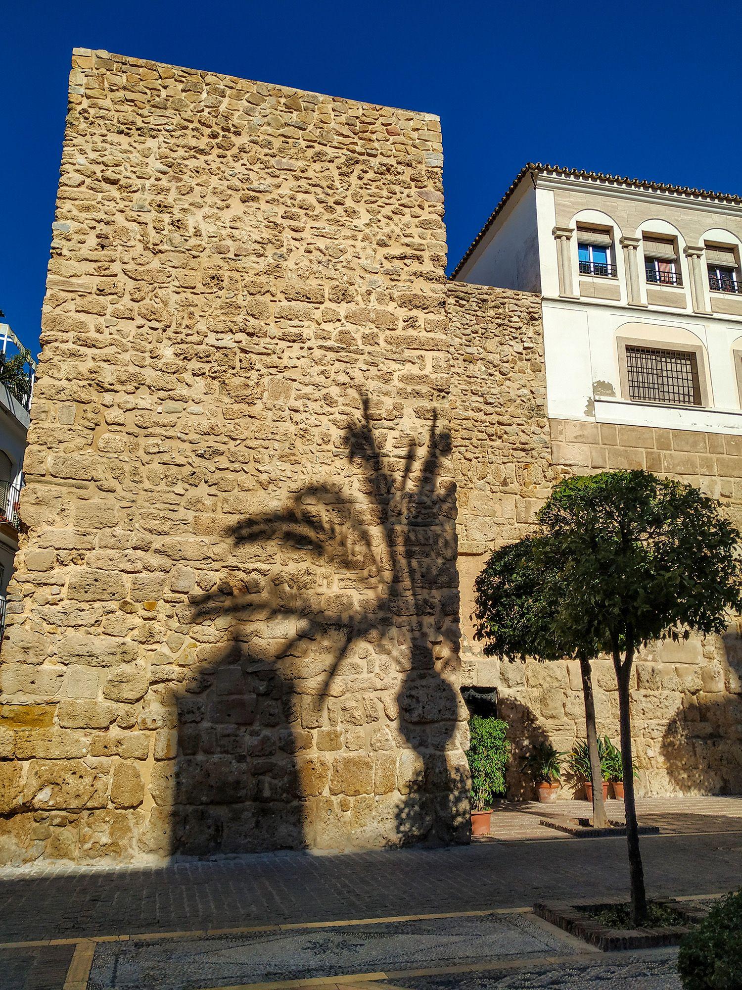 Muralla Marbella