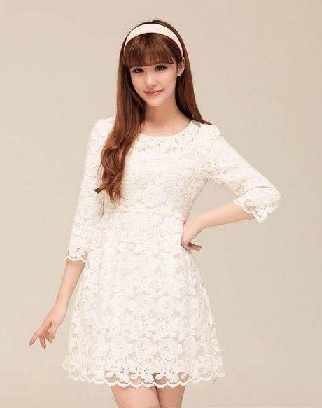 44b8b5e06 Catalogo de vestidos de blanco ¡Diseños espectaculares!