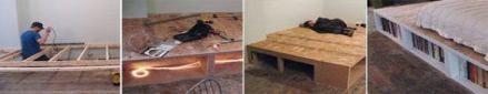64 neue Ideen Wohnung Therapie Speicherplattform Betten # designinteriores #livi …