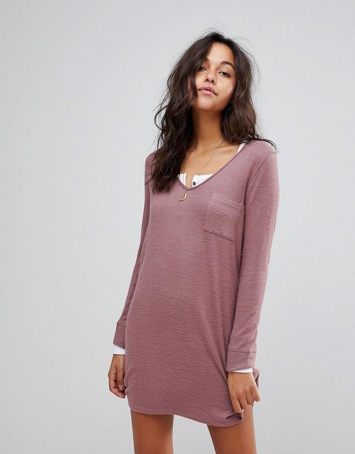 Abercrombie & Fitch – Bequemes Kleid   outfits   Abercrombie, fitch