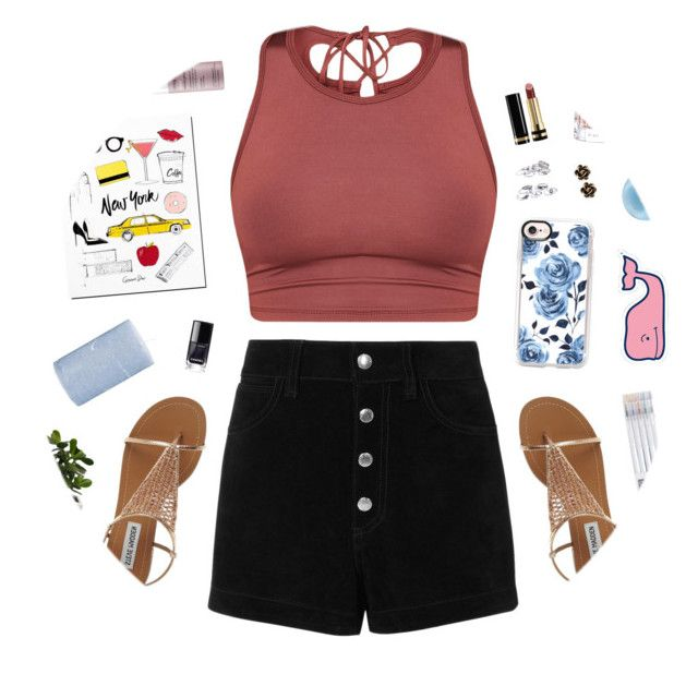 """""""Behind every pair of eyes is a life full of story"""" by victoria-pittore ❤ liked on Polyvore featuring rag & bone/JEAN, Casetify, Chantecler, Gucci, Guerlain, Broste Copenhagen, Connor, Vineyard Vines, Living Proof and Winter"""