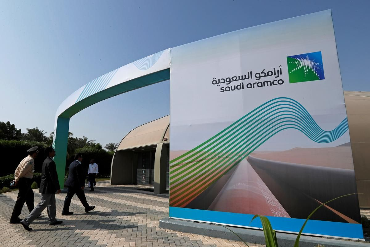 Saudi Aramco Sees Increase In Attempted Cyber Attacks Http Tinyurl Com Smy7wyj In 2020 Initial Public Offering Capital Investment Saudi Arabia