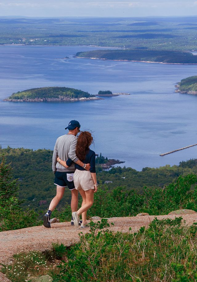 A Splendid Day in Acadia | Classy Girls Wear Pearls | Bloglovin'