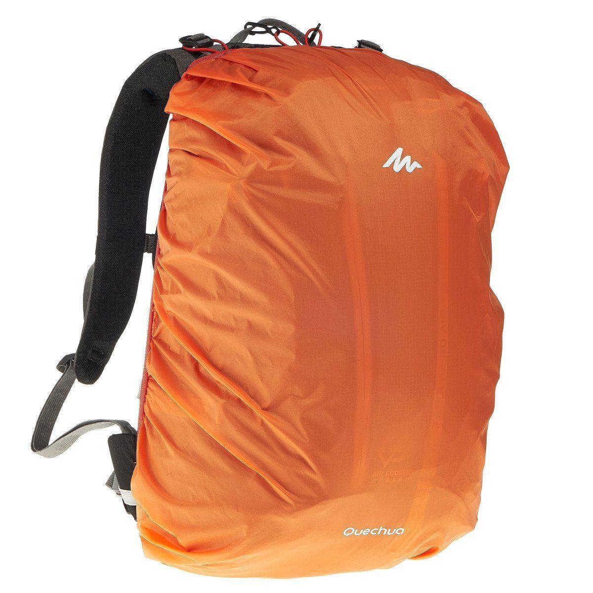 14832e21672c X-Sports Decathlon Quechua Backpack Rain Cover for Hiking Camping Traveling  *** Insider's special review you can't miss. Read more : Backpacking gear