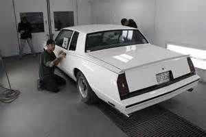Paint Finish Restoration Pops Auto Electric A C Paint Finishes Restoration Painting