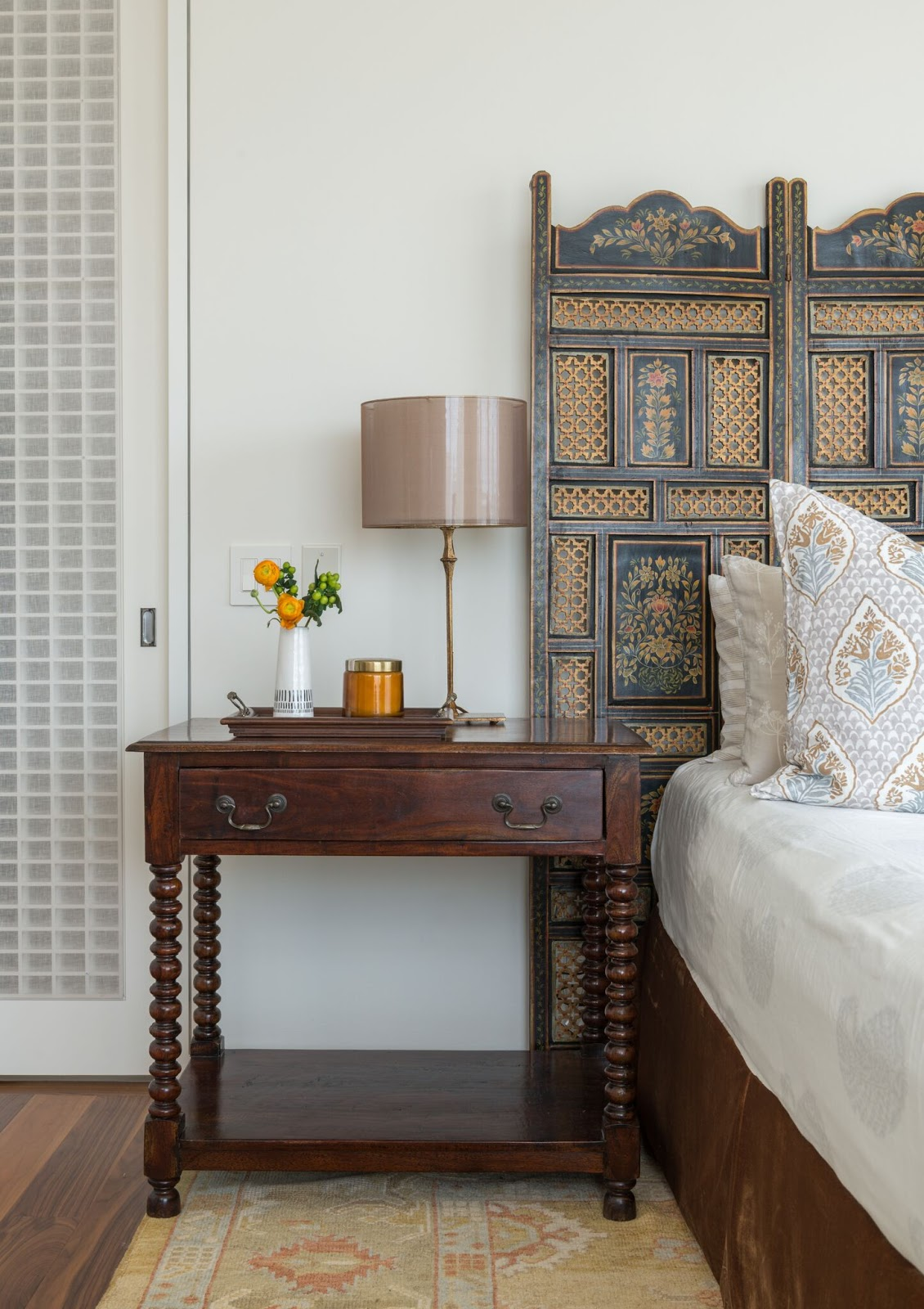 Collected Interiors are where it's at Asian inspired