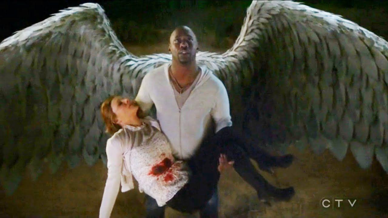 Amenadiel Engel