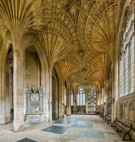 Peterborough Cathedral - Wikipedia, the free encyclopedia