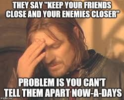 Image Result For Memes About Friends Ignoring You Humor Memes Italian Humor