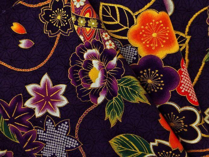 tissu japonais tissu patchwork tissu