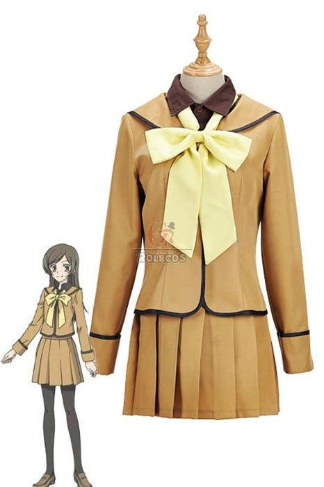 Buy Kamisama Kiss Nanami Momozono Girl Yellow Suit Uniform Anime Cosplay Costumes Rolecosplay Anime Inspired Outfits Anime Cosplay Costumes Cosplay Costumes