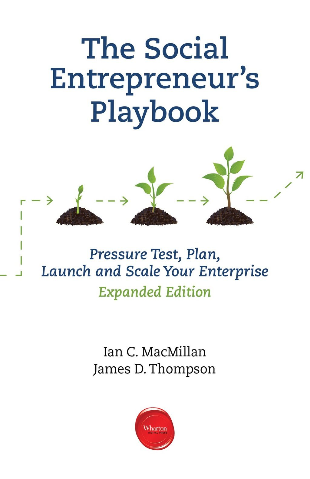 The Social Entrepreneur's Playbook Expanded Edition (eBook