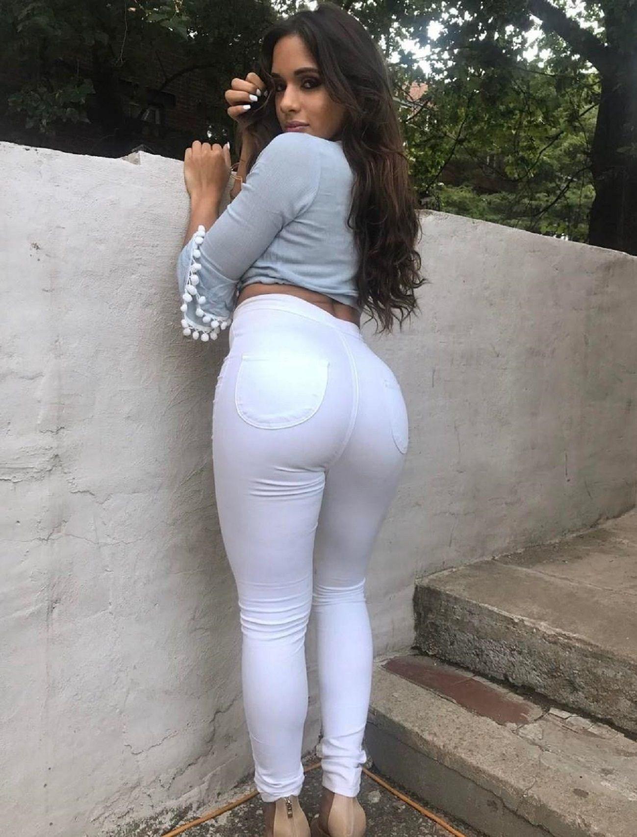 Ashley Ortiz Big Booty Blonde