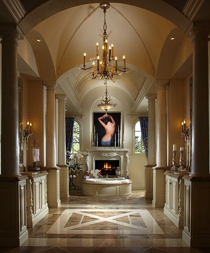 Wow high end interior design firm decorators unlimited for High end interior design