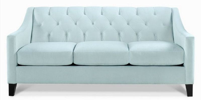 Vintage Castro Convertible Sofa Bed Mid Century Modern Style