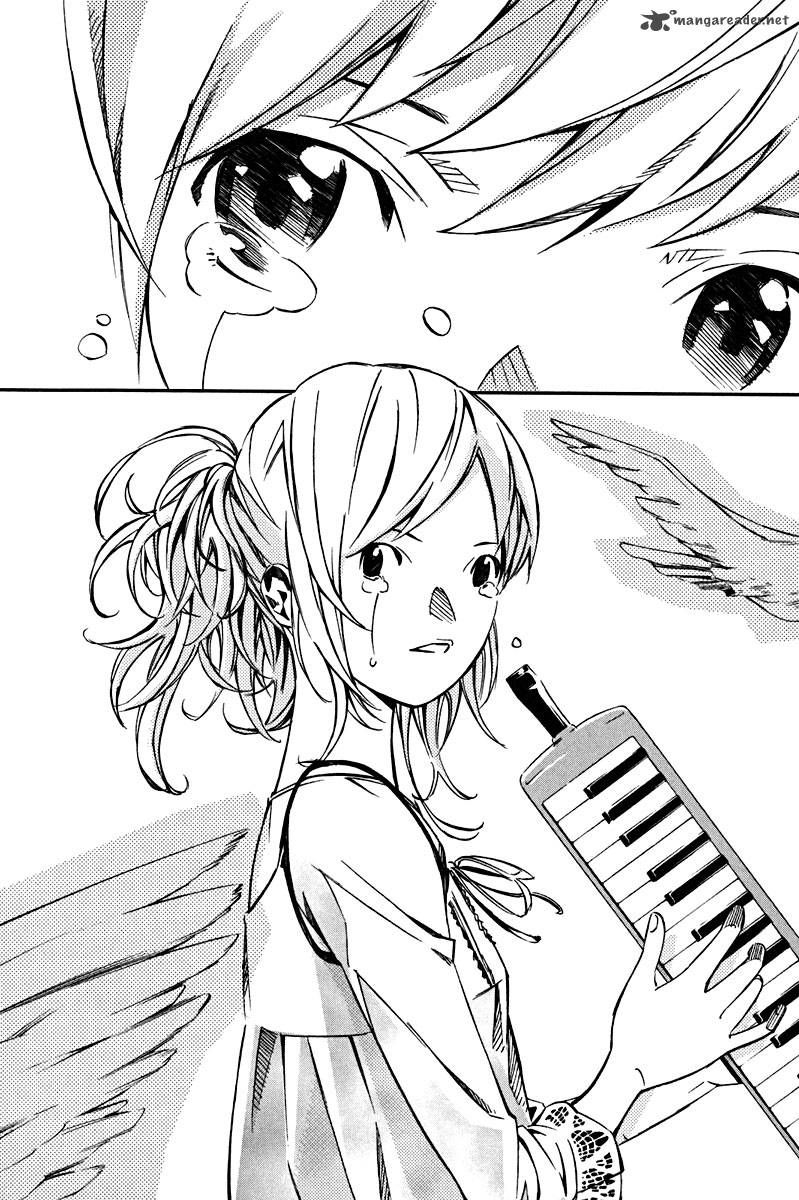 Your Lie In April Manga : april, manga, April,, Chapter, Shigatsu, Manga, Online, Anime, Drawings,, Pages