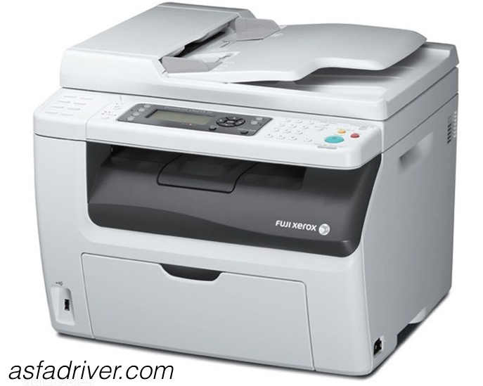 Fuji Xerox Docuprint Cm215fw Driver Download