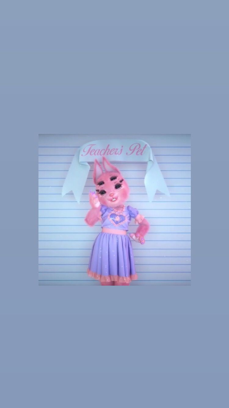 Melanie Martinez K 12 Teacher S Pet Wallpaper Melanie Martinez Melanie Martinez Anime Teachers Pet
