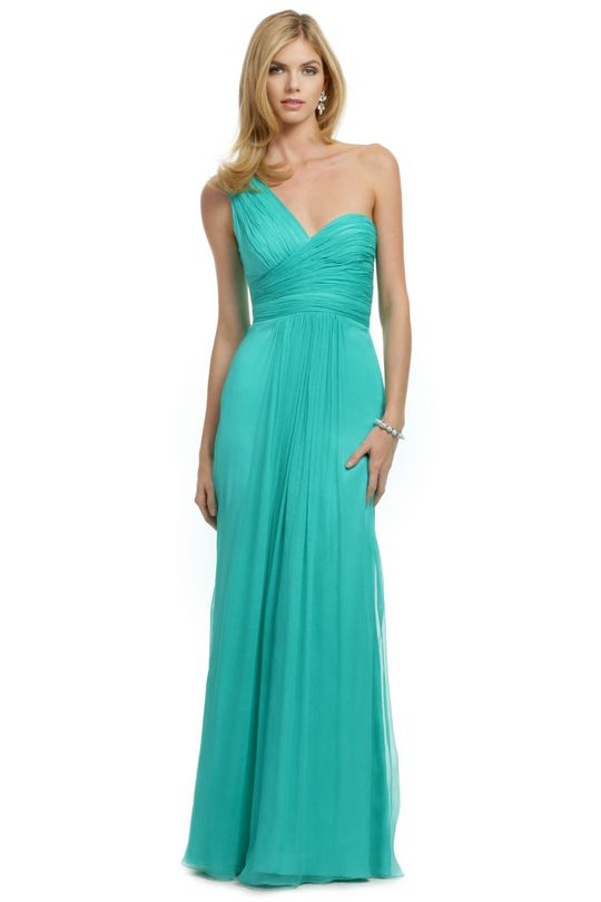 I just love this dress. Rent the Runway: Carlos Miele rental: 150