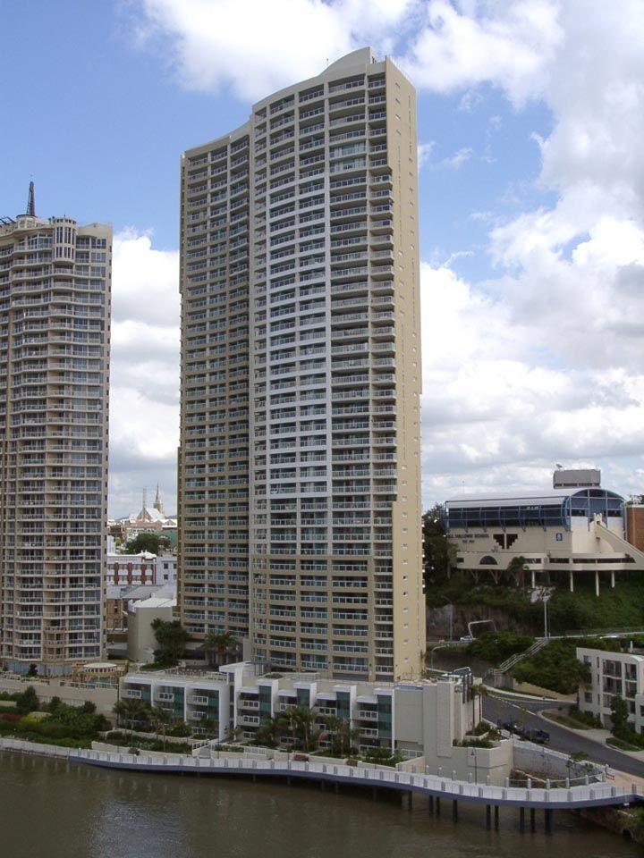 Brisbane Arquitectura
