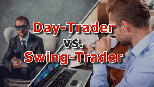 swing trading vs day trading forex #TradeForexTheRightWay ...