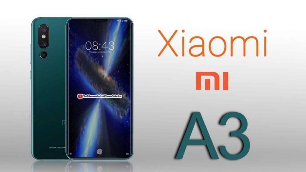 شاومي تقدم هاتف Mi A3 لاحقا هذا الشهر بمعالج Snapdragon 730