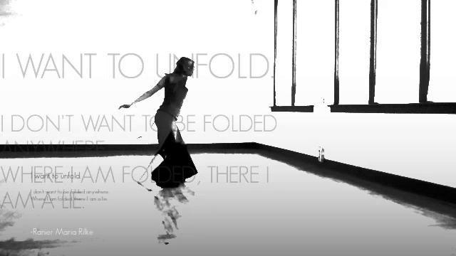 Nia Freedance ~ River Flows