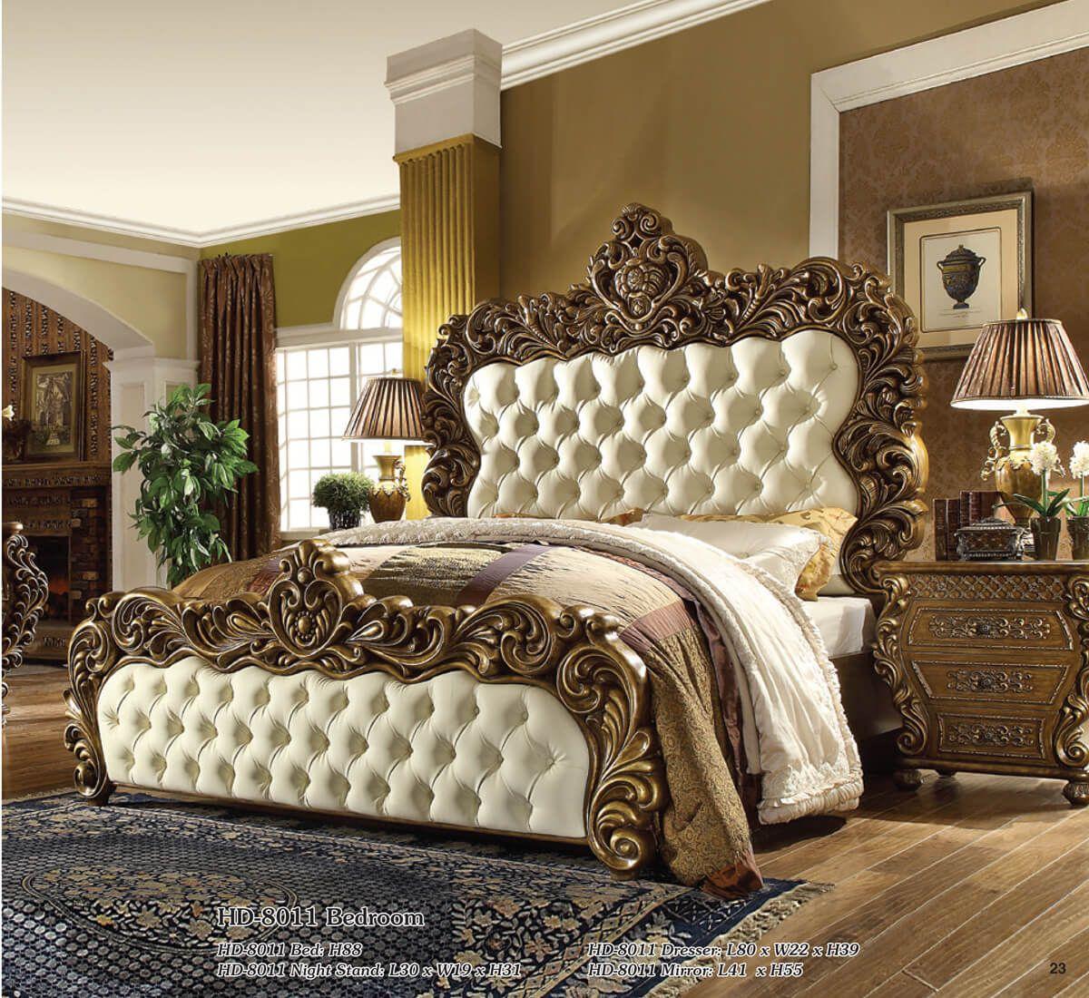 Homey Design Online Catalog Traditional Style Bedroom Furniture California King Bedroom Sets King Bedroom Sets