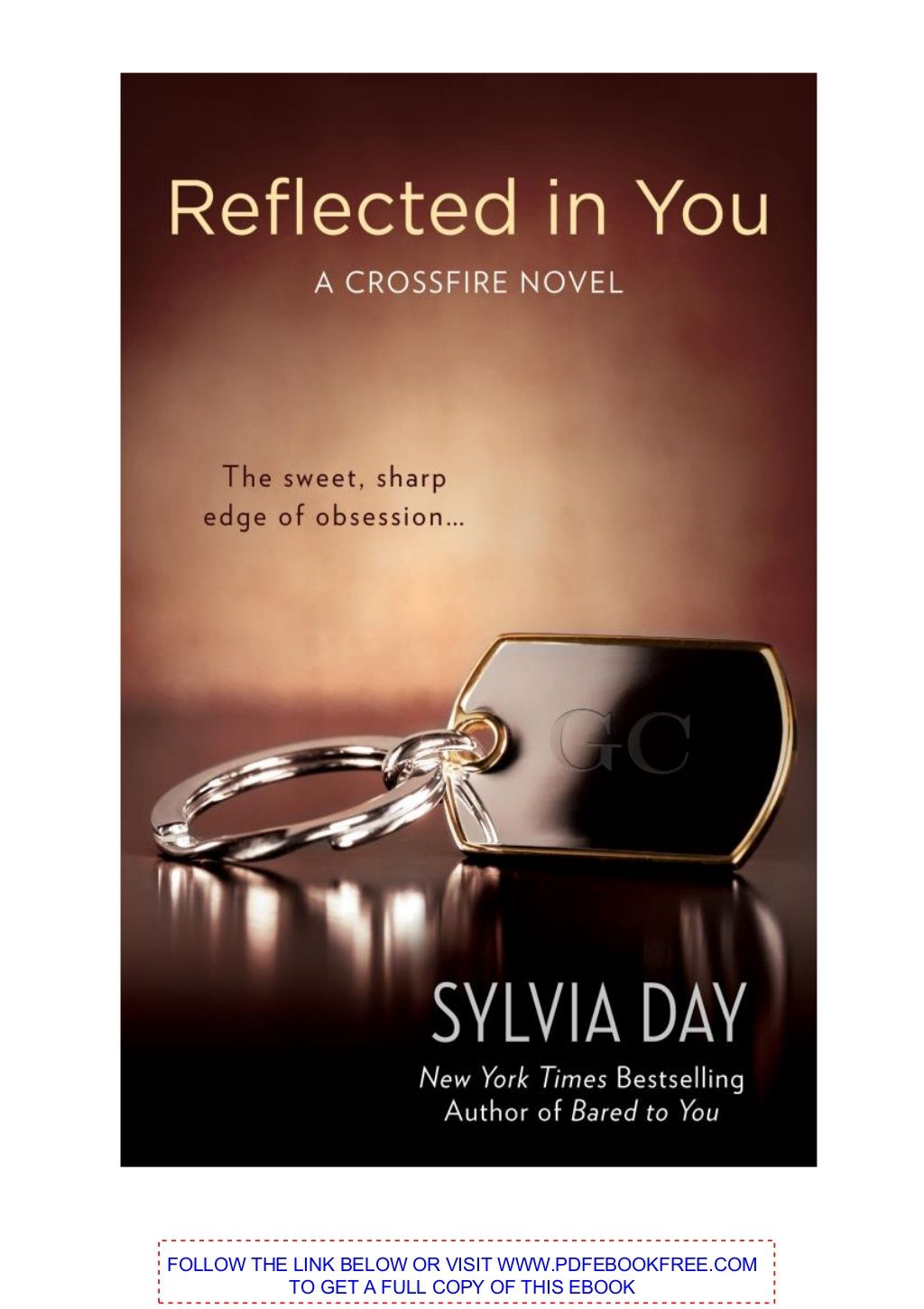 Bared To You Sylvia Day Pdf Full