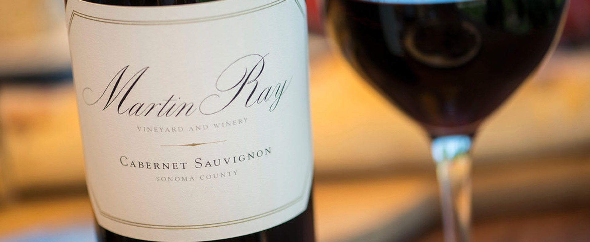 Martin Ray Winery - an early CapaBunga adopter | Sonoma county wineries,  Winery, California winery