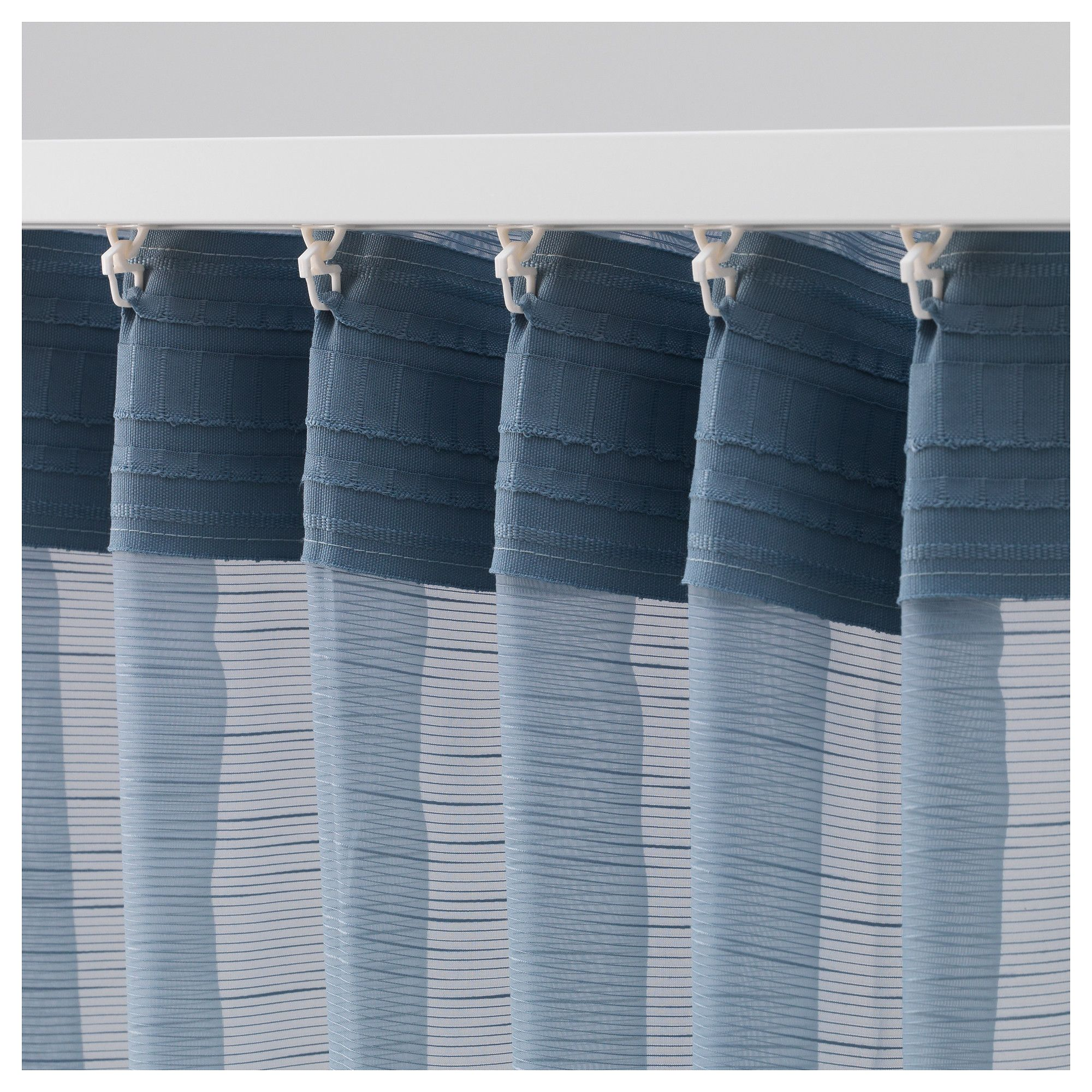 sheer gopelling white curtains from beauteous concept duck blue and voile direct bedroom duckegg panel cream casablanca net curtain egg