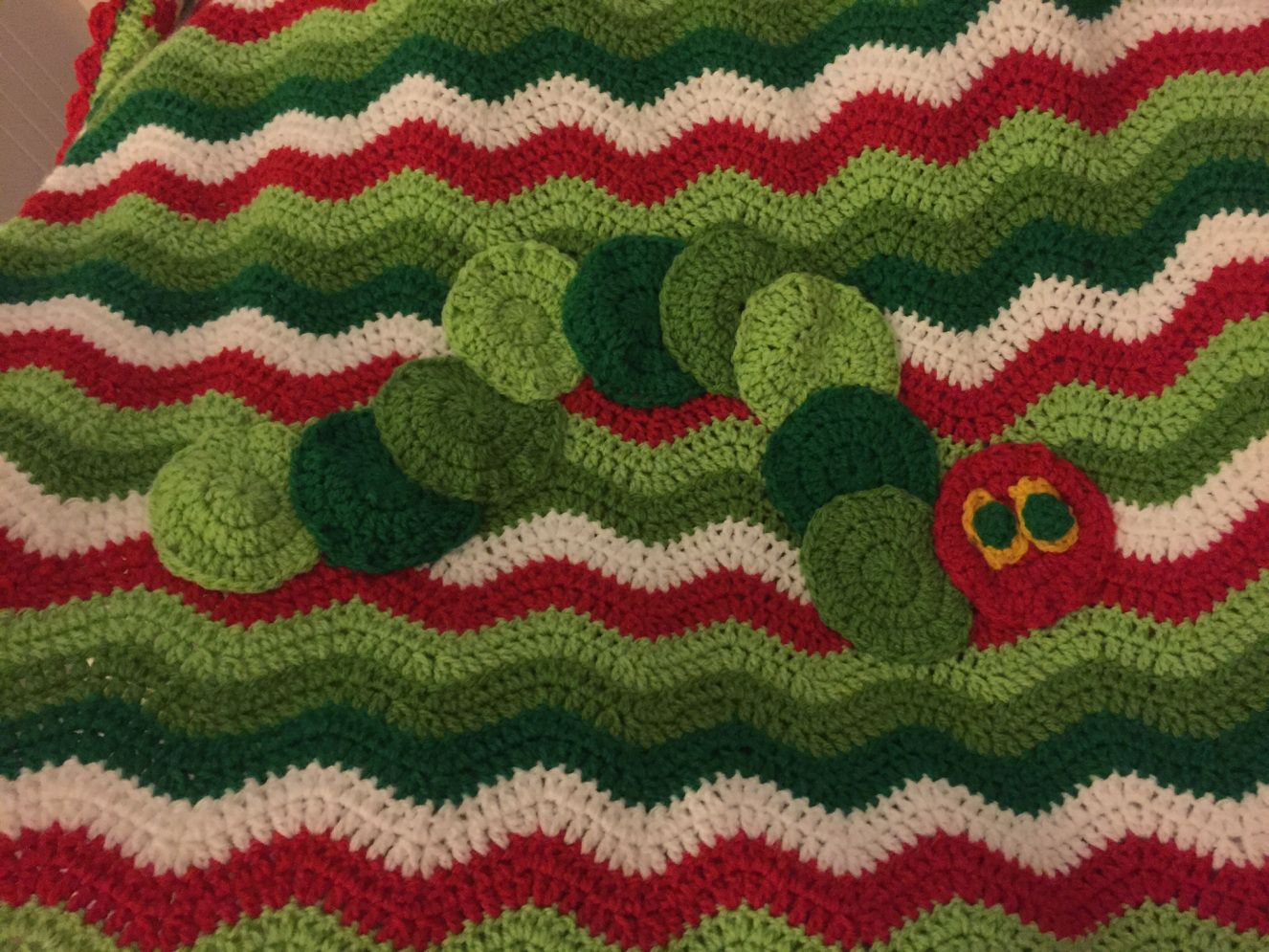 Pin by Jennie Deutsch on care to crochet? | Pinterest | Hungry ...