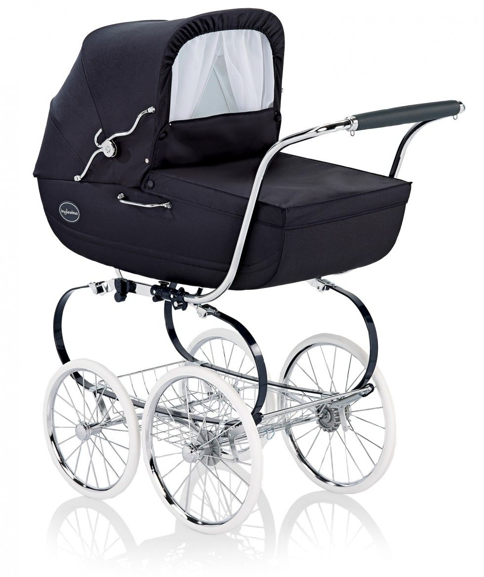 """Inglesina USA Classica """"036 Months"""" Package"""