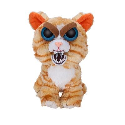 Feisty Pets Stuffed Animals And Plush Pets Cat Toys Cats