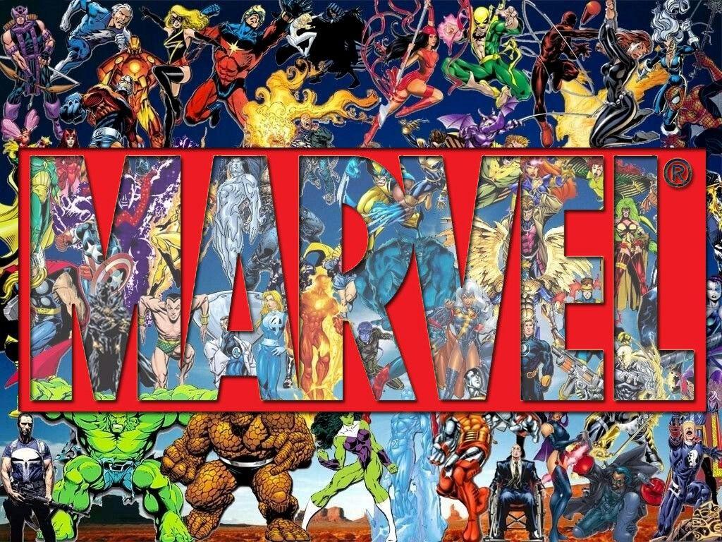 Pin by Antwan Jenkins on Marvel Comics Marvel