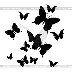 Butterfly Images Clip Art Butterfly Vector Clip Art Butterfly Images Clip Art Butterfly Vector Small Butterfly Tattoo