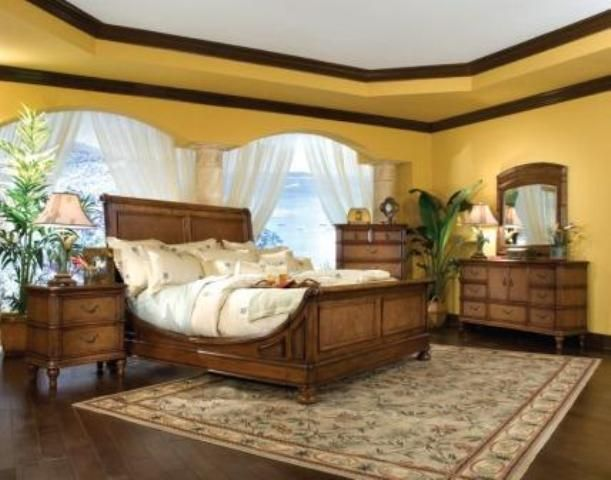 title   Cozy Tropical Bedroom Decorating Ideas