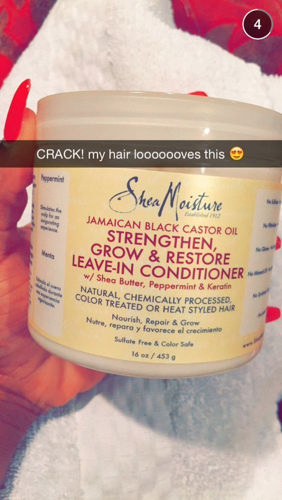 A product that your hair will certainly love