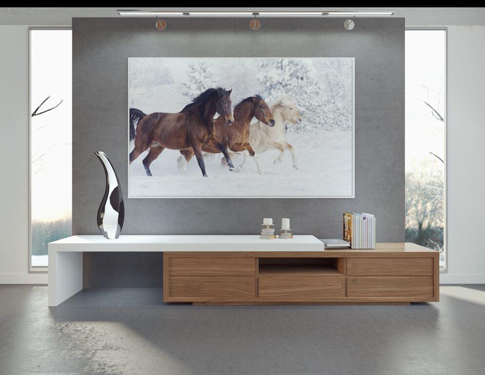 kaluga tv stand by modani furniture allure furniture