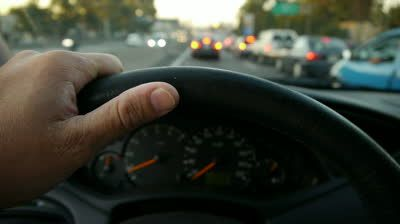 stock-footage-driving-at-sunset-on-the-freeway-traffic-jam-hand-on-steering-wheel-close-up-pov.jpg 400×224 pixels