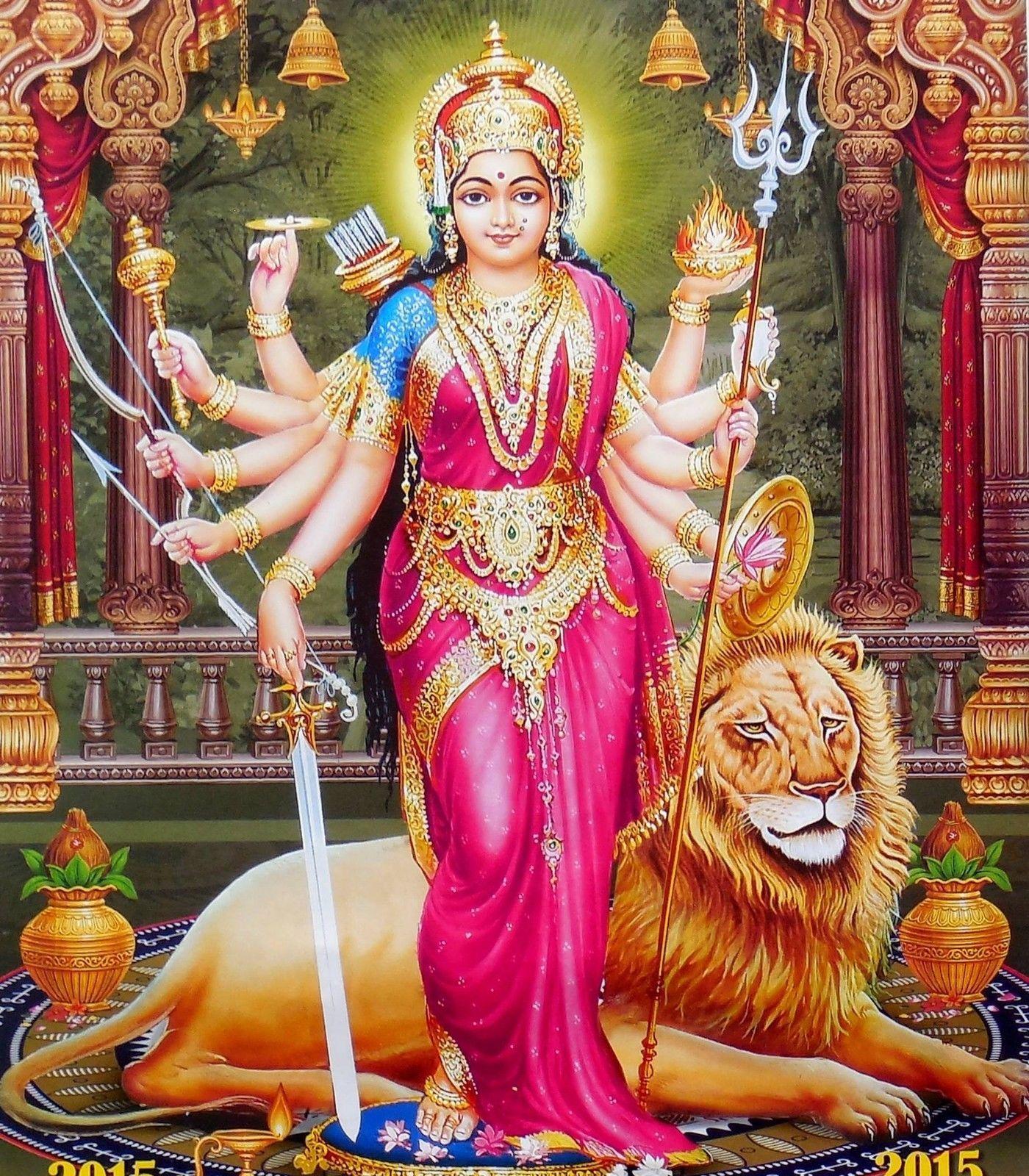 Bildergebnis für Durga