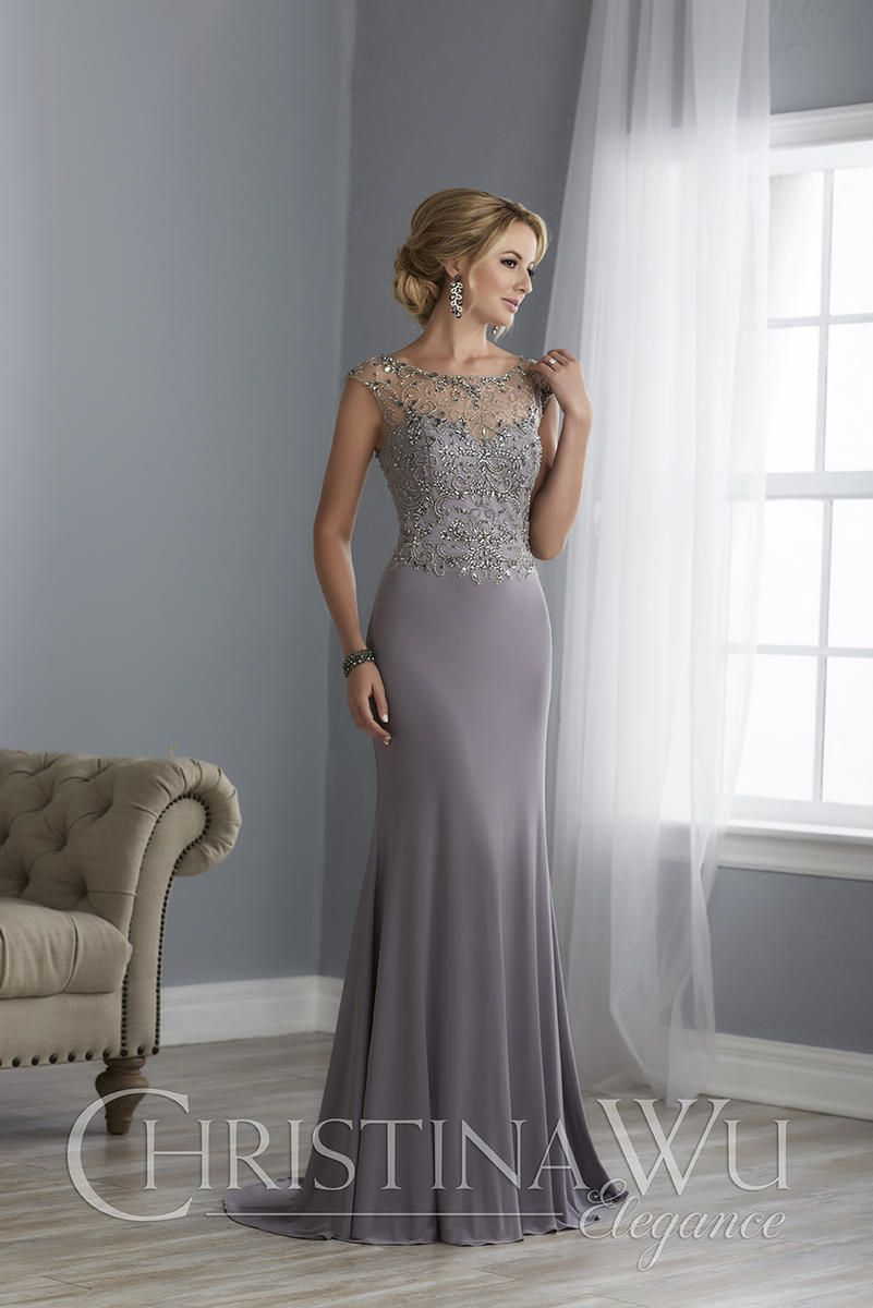 cfe9fb8c06c2 Christina Wu Elegance 17862 2019 Prom Dresses, Bridal Gowns, Plus Size  Dresses for Sale in Fall River MA | Party Dress Express