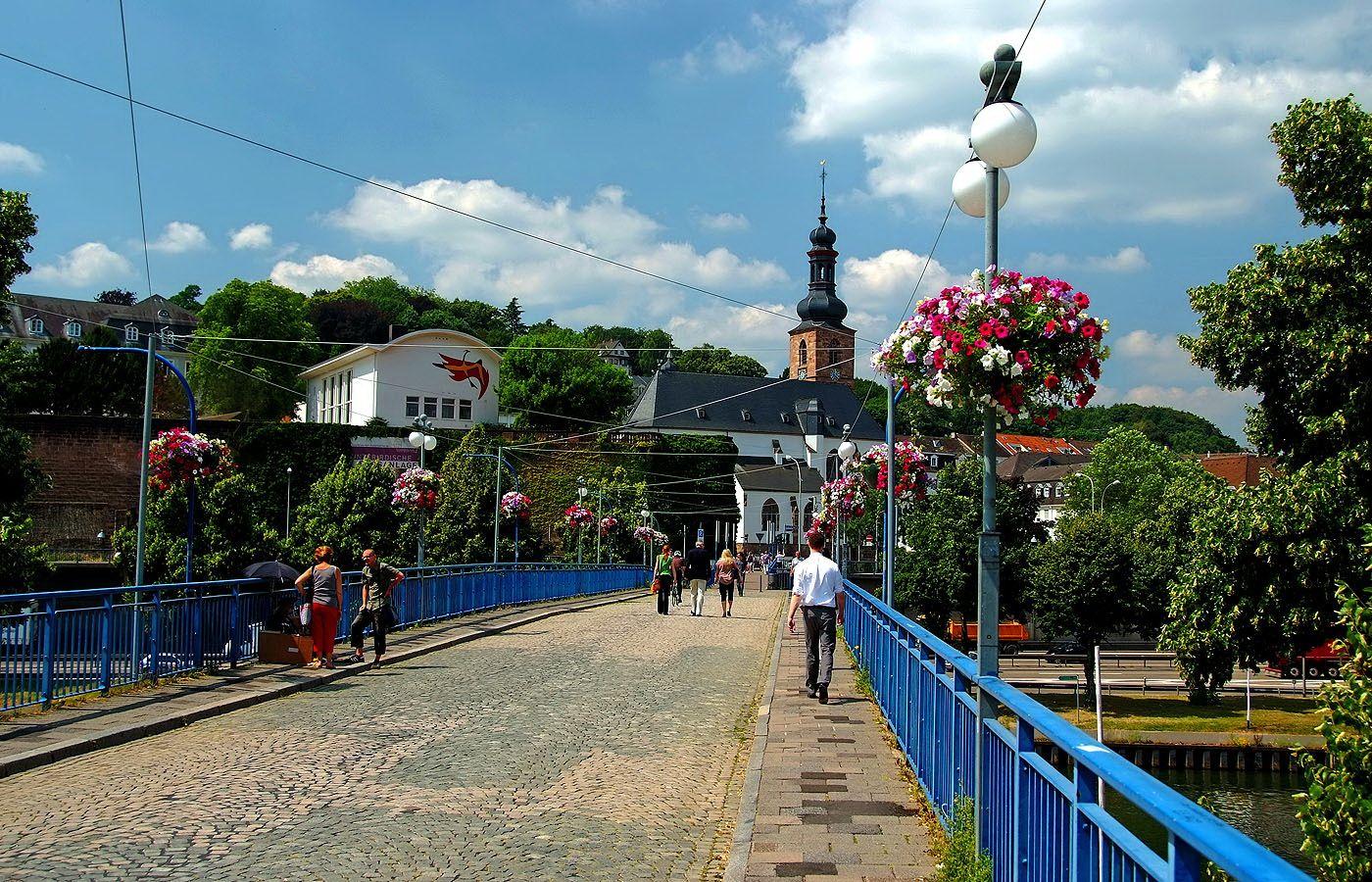 Wetter Heute In Saarbrücken
